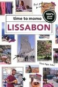 Bekijk details van Time to momo Lissabon