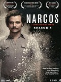 Bekijk details van Narcos; Season 1