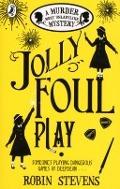 Bekijk details van Jolly foul play