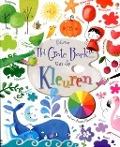 Bekijk details van Het grote boek van de kleuren