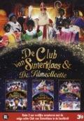 Bekijk details van De club van Sinterklaas & de filmcollectie