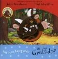 Bekijk details van Wie is er bang voor de Gruffalo?