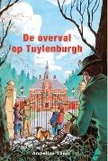 Bekijk details van De overval op Tuylenburgh