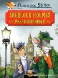 Bekijk details van Sherlock Holmes