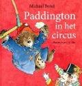 Bekijk details van Paddington in het circus