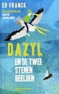 Bekijk details van Dazyl en de twee stenen beelden
