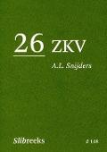 Bekijk details van 26 ZKV