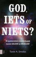 Bekijk details van God, iets of niets?