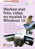 Bekijk details van Werken met foto, video en muziek in Windows 10