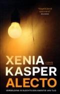Bekijk details van Alecto: literaire thriller