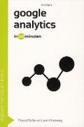 Bekijk details van Google Analytics in 60 minuten