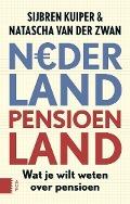Bekijk details van Nederland pensioenland
