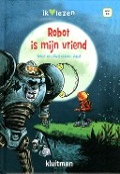 Bekijk details van Robot is mijn vriend