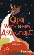 Bekijk details van Opa was een astronaut