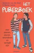Bekijk details van Het puberboek