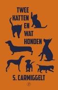 Bekijk details van Twee katten en wat honden