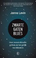 Bekijk details van Zwarte gaten blues