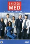 Bekijk details van Chicago Med; Seizoen 1