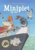 Bekijk details van Minipiet op zee