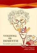 Bekijk details van Voeding en dementie
