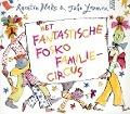 Bekijk details van Het fantastische Fosko familiecircus
