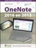 Bekijk details van OneNote 2016 en 2013