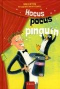 Bekijk details van Hocus pocus pinguïn