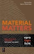 Bekijk details van Material matters