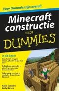 Bekijk details van Minecraft constructie voor dummies