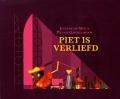 Bekijk details van Piet is verliefd