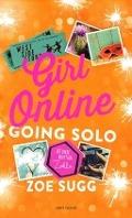 Bekijk details van Girl online going solo