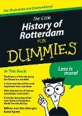 Bekijk details van The little history of Rotterdam for dummies