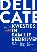 Bekijk details van Delicate kwesties in familiebedrijven