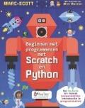 Bekijk details van Beginnen met programmeren met Scratch en Python