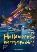 Bekijk details van Halloweense worstjespudding