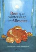 Bekijk details van Beer en de winterslaap van Alleseter