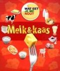 Bekijk details van Melk & kaas