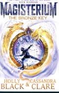 Bekijk details van The bronze key