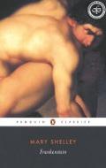 Bekijk details van Frankenstein, or The modern Prometheus