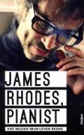 Bekijk details van James Rhodes, pianist
