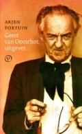 Bekijk details van Geert van Oorschot, uitgever