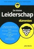 Bekijk details van De kleine leiderschap voor dummies