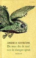 Bekijk details van De man die de taal van de slangen sprak