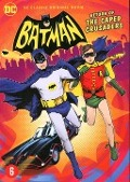 Bekijk details van Batman: return of the caped crusaders