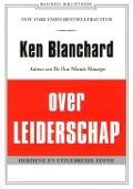 Bekijk details van Ken Blanchard over leiderschap