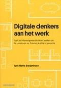 Bekijk details van Digitale denkers aan het werk