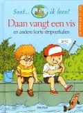 Bekijk details van Daan vangt een vis en andere korte stripverhalen