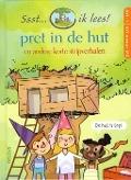 Bekijk details van Pret in de hut en andere korte stripverhalen