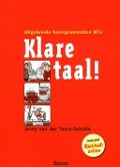 Bekijk details van Klare taal!