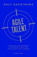 Bekijk details van Agile talent